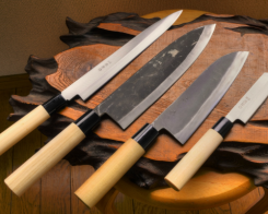 Наборы ножей для кухни