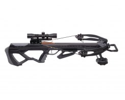 Блочный арбалет Фобос с комплектацией, Ek Archery/Poe Lang CR-063BN1-95PRG