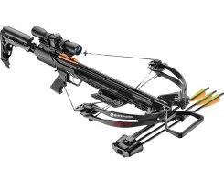 Арбалет блочный Жнец 370 Ek Accelerator 370 с комплектацией, Ek Archery/Poe Lang CR-079BN1-95