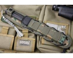 Ножны Kizlyar Supreme 00074 MOLLE Tactical Echelon Camo