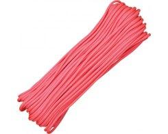 Паракорд розовый Atwood Rope MFG RG1016 (30 м.)