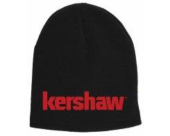 Шапка с логотипом Kershaw BEANIEKER18
