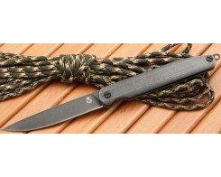 Складной нож Steelclaw Джентльмен 1 gen01