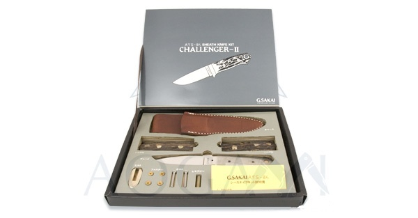 Набор G.Sakai Challenger II