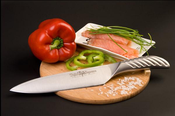 Поварской шеф нож Tojiro FD-954