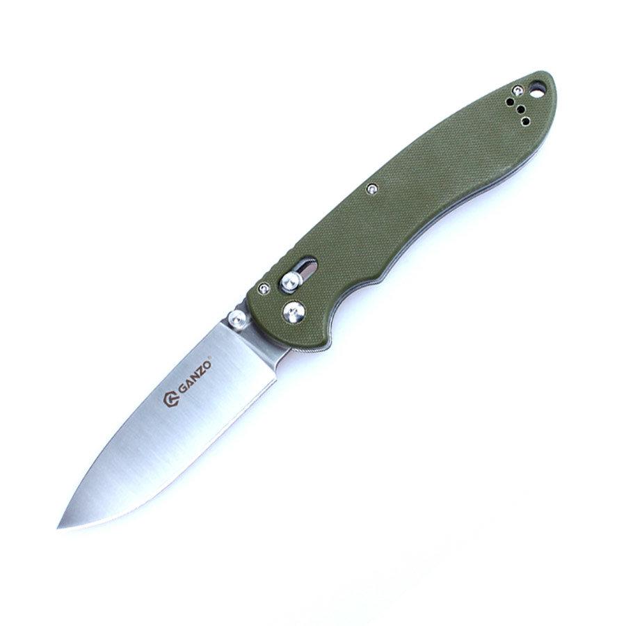 Складной нож Ganzo G740-GR