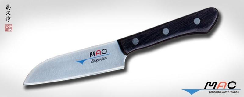 Кухонный нож MAC Superior SK-40 Paring, 10 см.