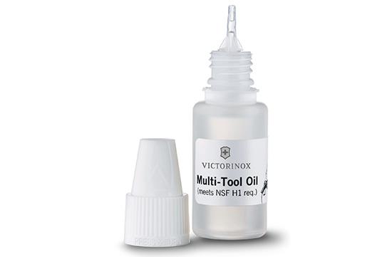 Смазочное масло Victorinox 4.3302 , 10 мл