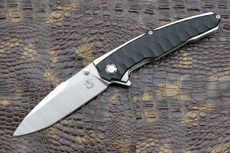 Складной нож Steelclaw Гром, GROM, 10,5 см.