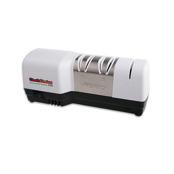 Электрический точильный станок для ножей Chef's Choice CC270W, 20°