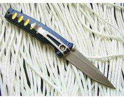 Складной нож Mcusta MC-42C Katana