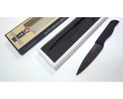 Универсальный керамический нож Hatamoto HP100B-A
