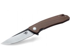 Складной нож Bestech knives SPIKE BG09C-1