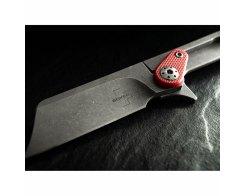 Складной нож Boker 01BO661 Fragment G10