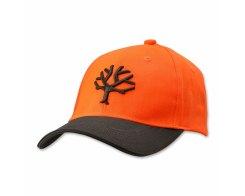 Бейсболка Boker 09BO103 Cap Orange