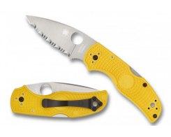 Складной нож Spyderco Native 5 C41SYL5
