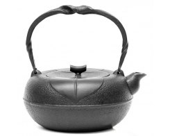 Чугунный чайник нанбу текки IWACHU 11941, 1,4 л