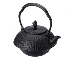 Чугунный чайник нанбу текки IWACHU 11946, 1,4 л