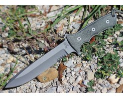 Туристический нож Chris Reeve, Green Beret 7
