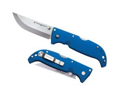 Складной нож Cold Steel 20NPLUZ Finn Wolf Blue