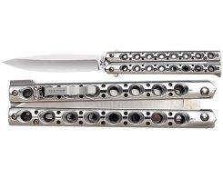Складной балисонг Cold Steel 24PA, 5 1/2'' Paradox, 140 мм.