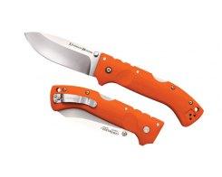 Складной нож Cold Steel 30URY Ultimate Hunter Blaze Orange