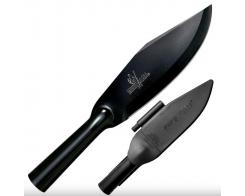 Нож Cold Steel 95BBUSK Bowie Bushman + огниво