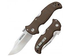 Складной нож Cold Steel 31A Bush Ranger