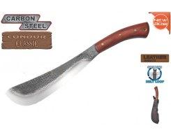 Мачете Condor CTK252-11HC Pack Golok Knife 11