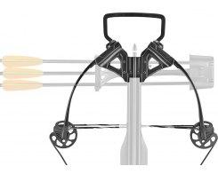 Запасные плечи для арбалета Ek Blade, Ek Archery/Poe Lang CR-0701BP, черные