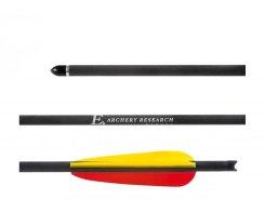 "Стрела арбалетная Ek 16"" Ek Archery/Poe Lang D-105B, карбоновая"