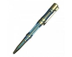 Тактическая ручка Fenix T5Ti голубая