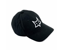 Бейсболка FOX FX-CAP01B BLACK CAP