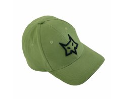 Бейсболка FOX FX-CAP01GR Green Cap