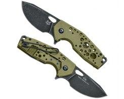 Складной нож Fox Knives FX-526 ALG Suru Aluminium