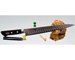 Филейный нож Fujiwara Sujihiki FKS-29, 27 см.