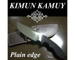 Туристический нож G. Sakai 11492  Kimun Kamuy