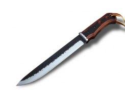 Туристический нож G.Sakai GS-10865 Bosen Enku Itto-Hori Large