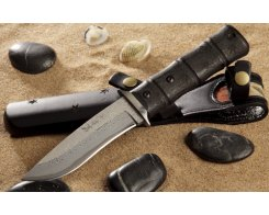 Туристический нож G.Sakai GS-20  Bosen Furinkazan