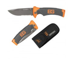 Складной нож Gerber Bear Grylls Folding Sheath Knife (1013939)