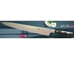 Поварской нож Hattori FH, FH-12 Sujihiki, 23 см.