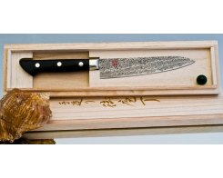 Нож кухонный универсальный Hattori KD, KD-30 Petty, 13,5 см.
