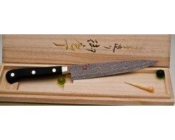 Нож кухонный универсальный Hattori KD, KD-30L Petty, 15 см.