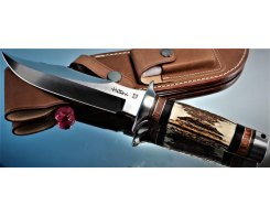 Нож Hattori Limited Edition SAN-3 S.O.G. Bowie Knife