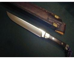 Нож Katsumi Kitano Makiri KK-001