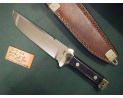 Нож Katsumi Kitano Wilderness Hunter KK-007