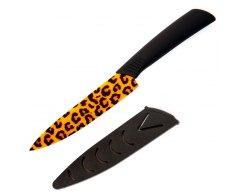 "Керамический нож "" леопард "" , 125 мм."