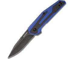 Складной нож Kershaw Fraxion 1160BLUBW