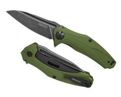 Складной нож Kershaw Natrix 7007OLBW