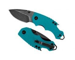 Складной нож Kershaw Shuffle  8700TEALBW